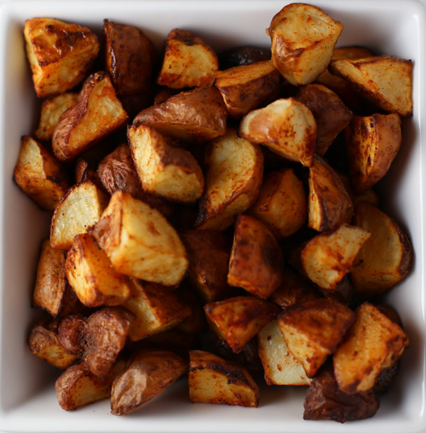 ... oven roasted potatoes easy recipe for spicy roasted sweet potatoes and