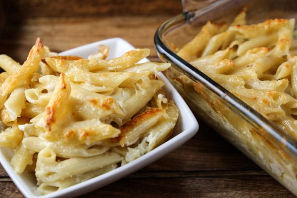Weeknight Mac & Cheese