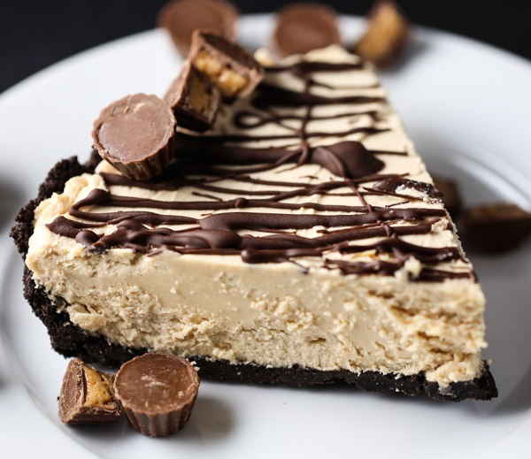 Amazing Peanut Butter Pie