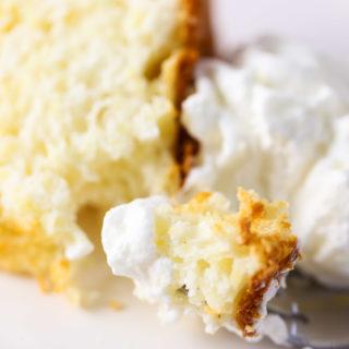 wo Ingredient Pineapple Cake