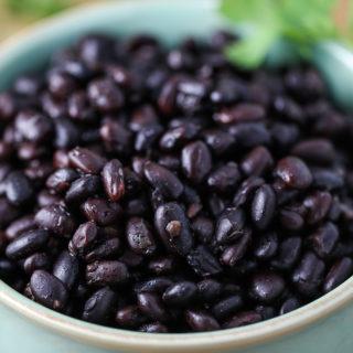 Cuban-Style Black Beans